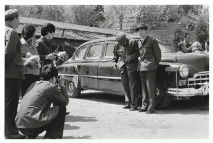 Tirage 02 - Grande Muraille - Mai 1982 - Jean-Benoît Zimmerman - La Nouvelle Chambre Claire