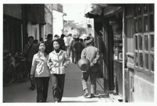 Tirage 11 - Xi Chan - Mai 1982 - Jean-Benoît Zimmerman - La Nouvelle Chambre Claire