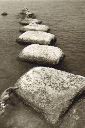 Tirage Photo Syracusa 2001 de Philippe Séclier en vente à La Nouvelle Chambre Claire