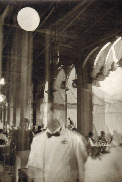 Tirage Photo Venezia 2001 de Philippe Séclier